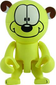 GARFIELD & FRIENDS ODIE TREXI