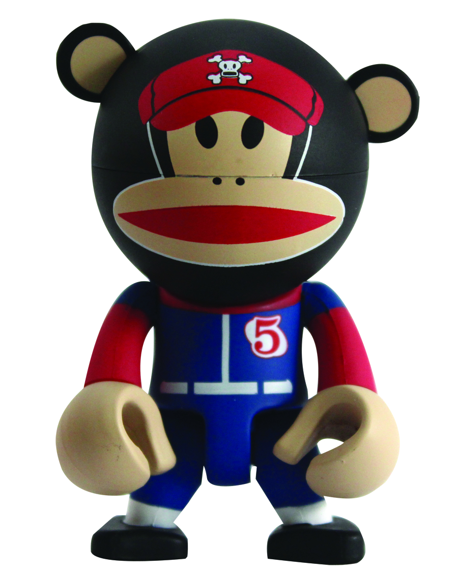 PAUL FRANK BASEBALL PLAYER JULIUS TREXI