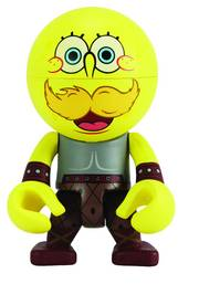 SPONGEBOB & FRIENDS VIKING SPONGEBOB TREXI