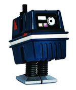 SW KENNER POWER DROID JUMBO AF
