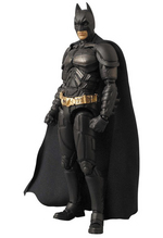 DARK KNIGHT RISES BATMAN MAF EX