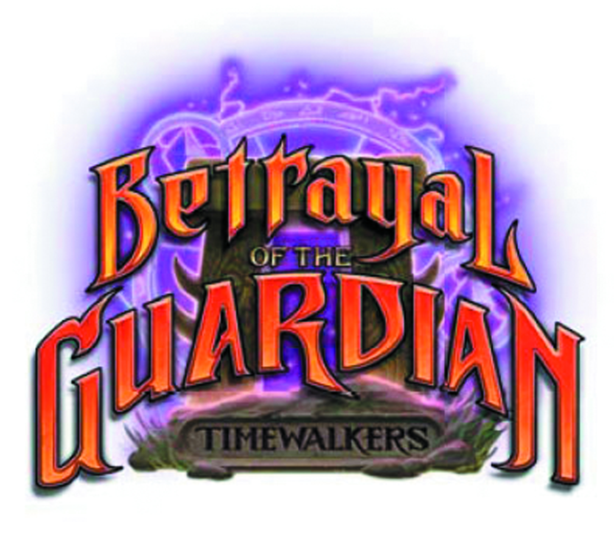 WOW TCG TIMEWALKERS BETRAYAL O/T GUARDIAN EPIC COLL BOX