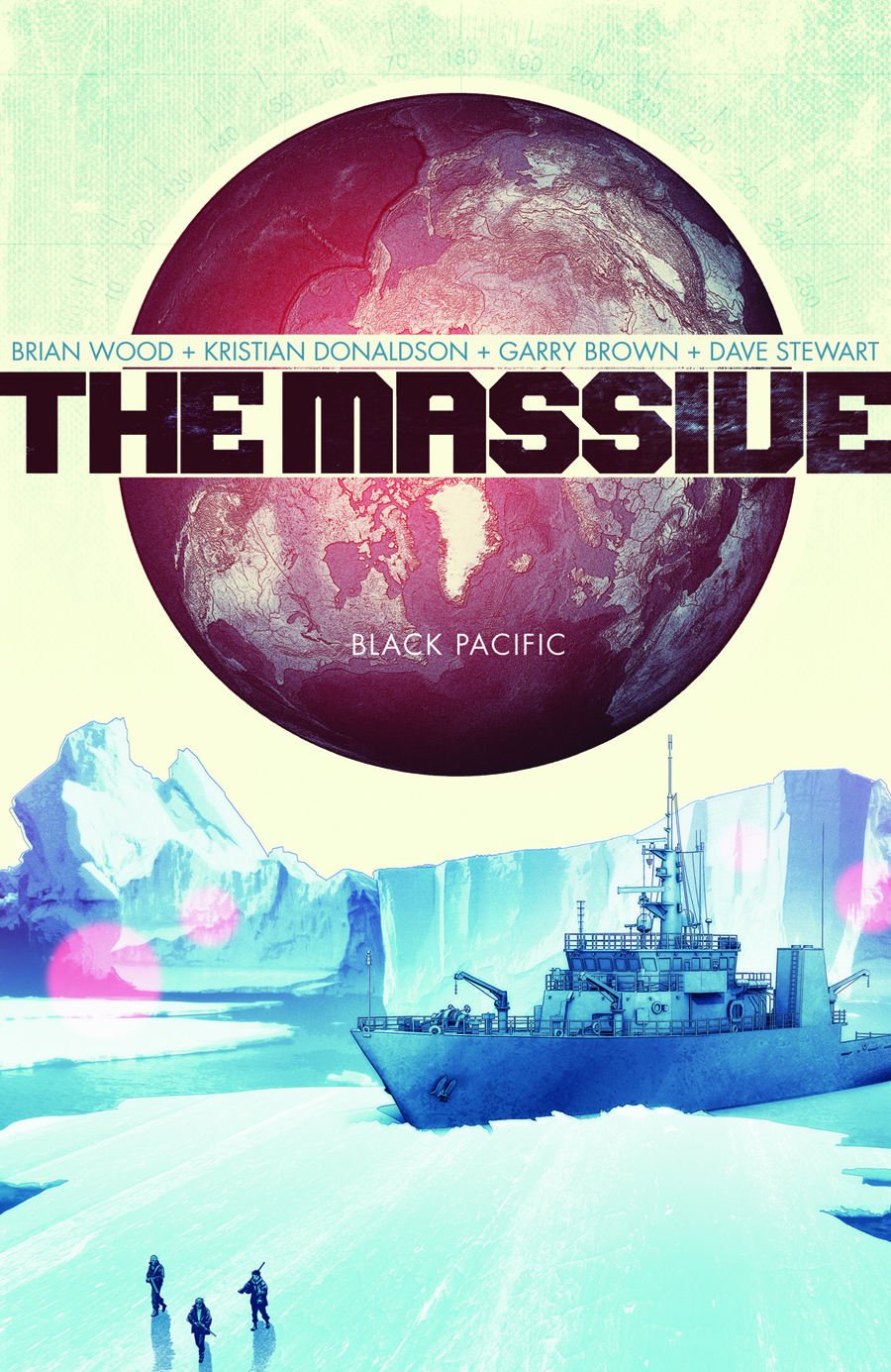 MASSIVE TP VOL 01 BLACK PACIFIC