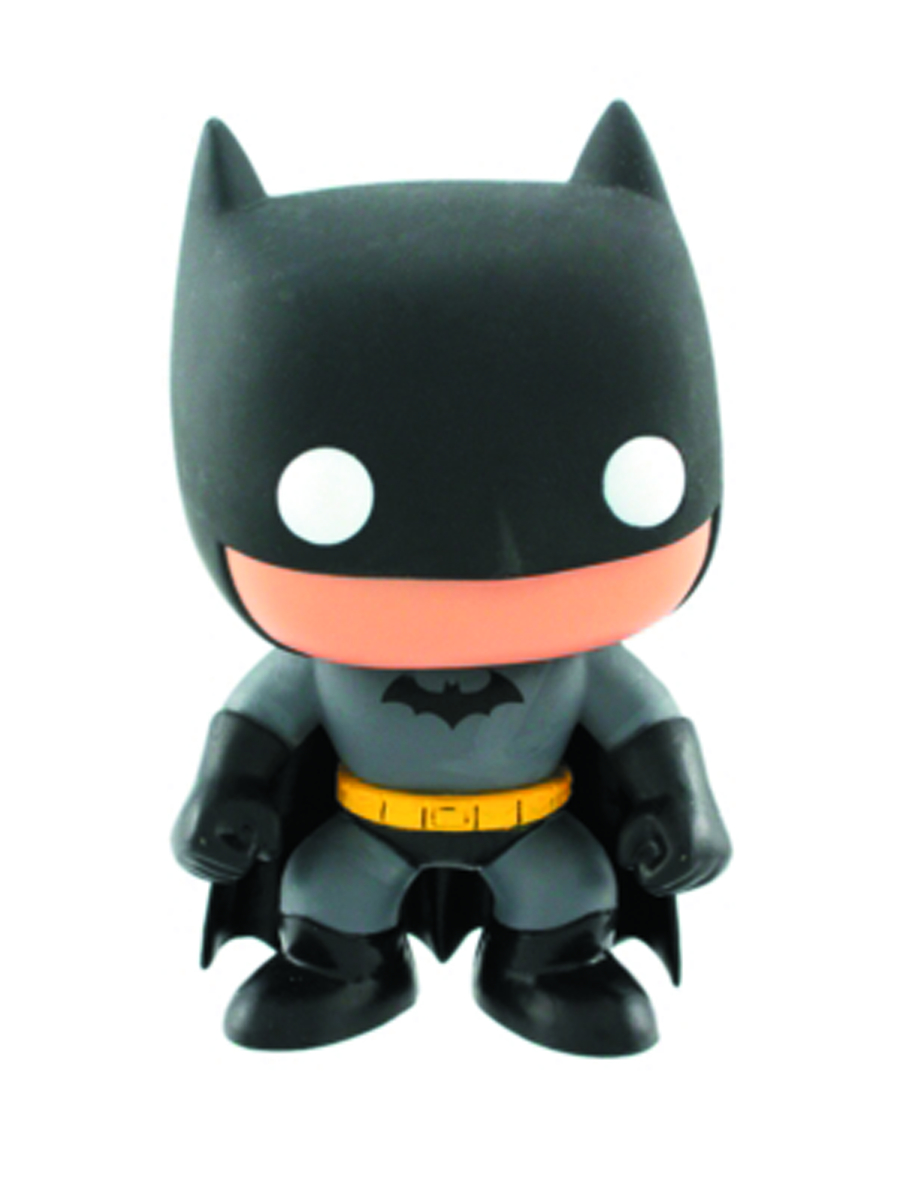 POP BATMAN FIGURAL SPEAKER
