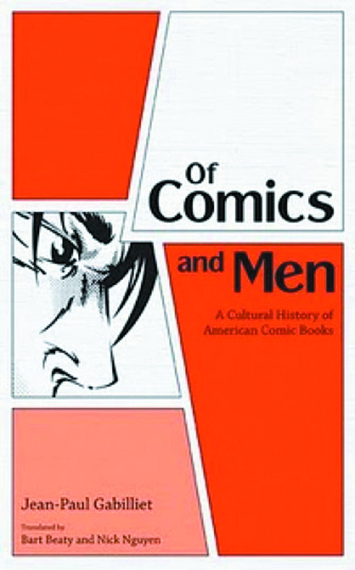 OF COMICS & MEN CULTURAL HIST AMERICAN COMIC BOOKS SC