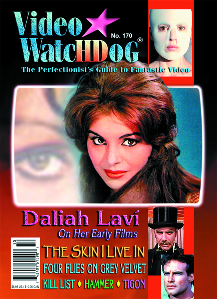 VIDEO WATCHDOG #173