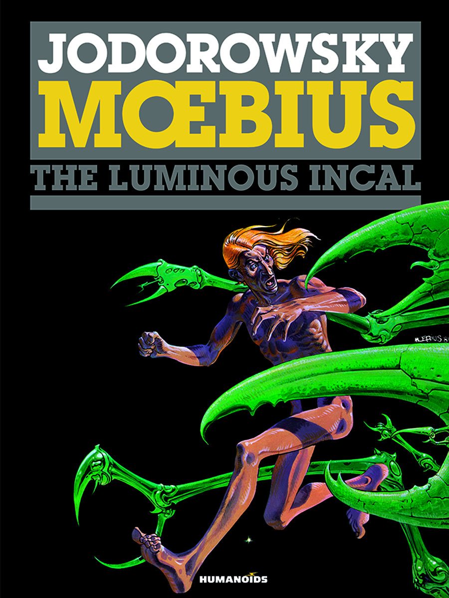 LUMINOUS INCAL DLX HC