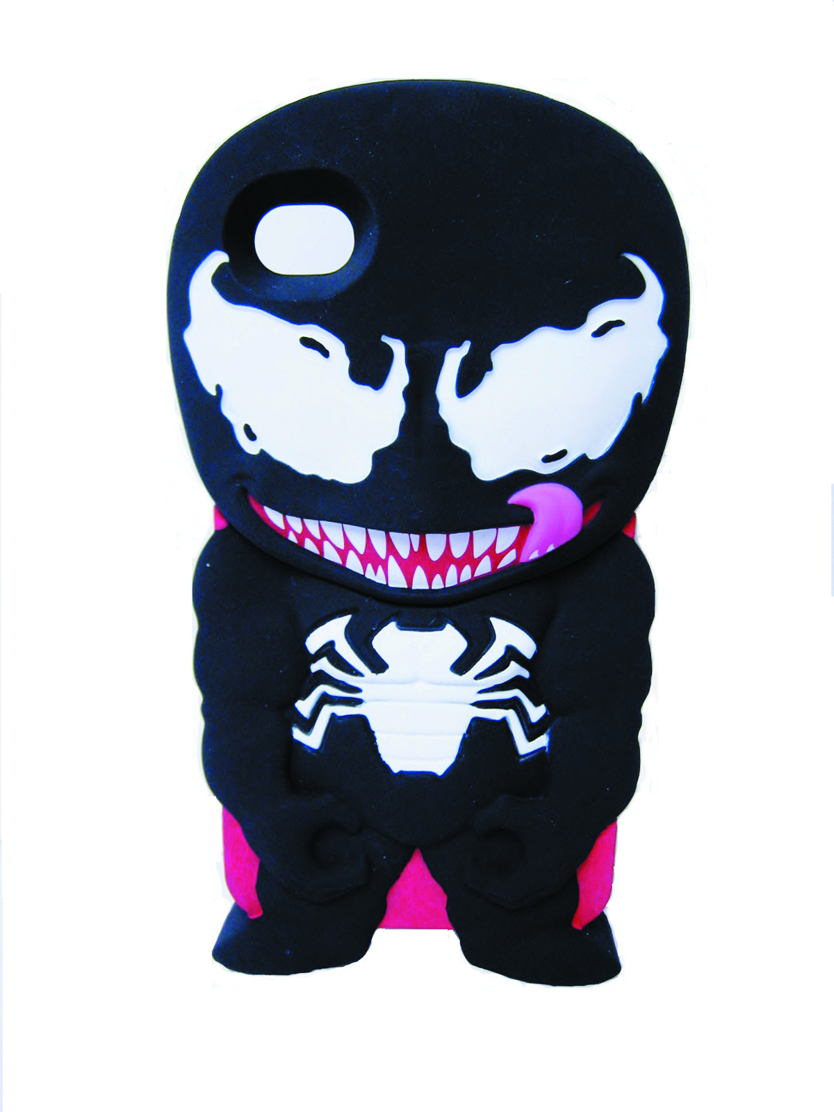 MARVEL CHARA-COVERS VENOM IPHONE CS ASST