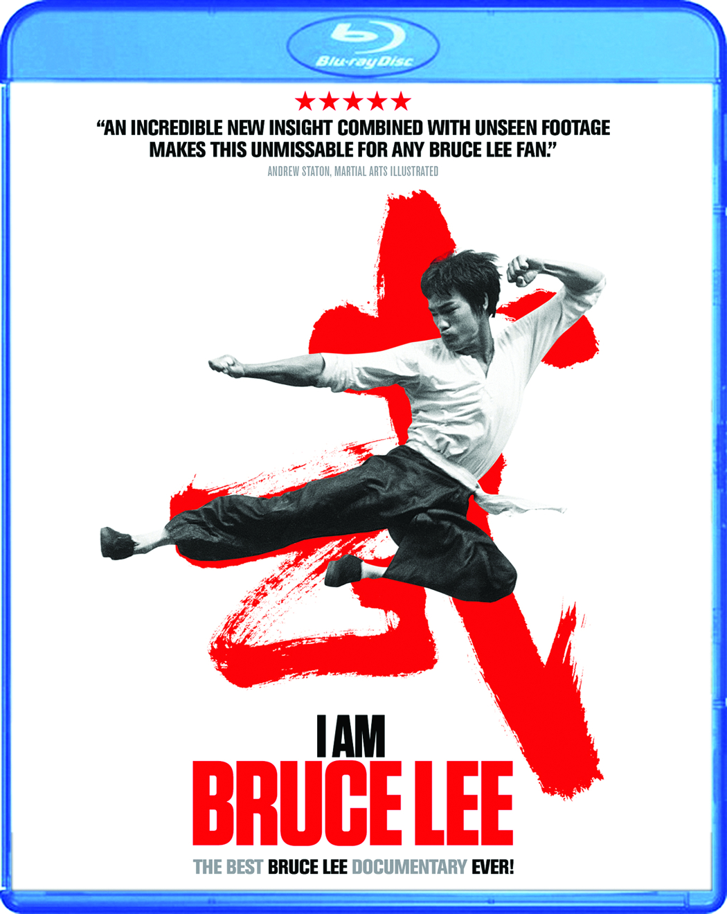 I AM BRUCE LEE BD