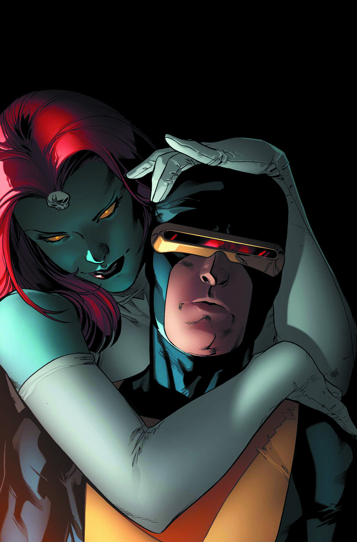 ALL NEW X-MEN #7 NOW2