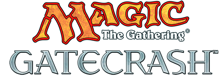 MTG TCG GATECRASH INTRO DECK DIS