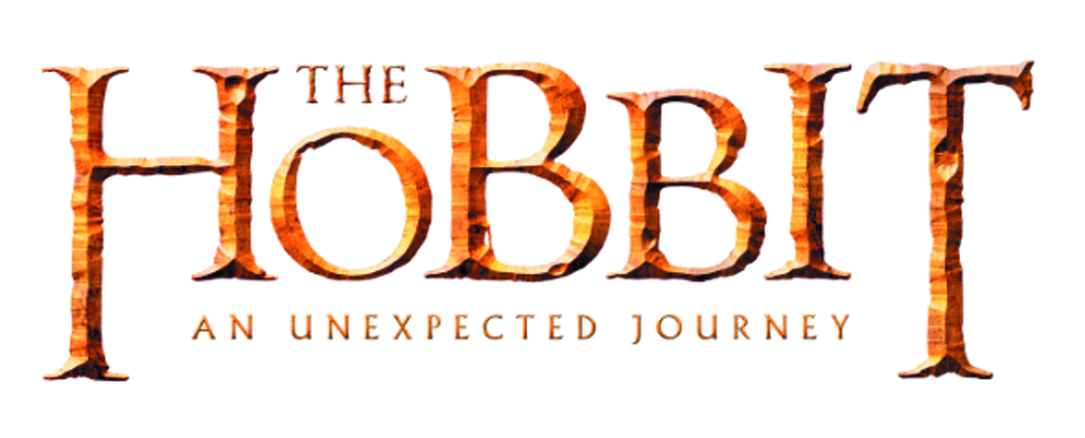 HOBBIT AN UNEXPECTED JOURNEY REINER KNIZIA BOARD GAME