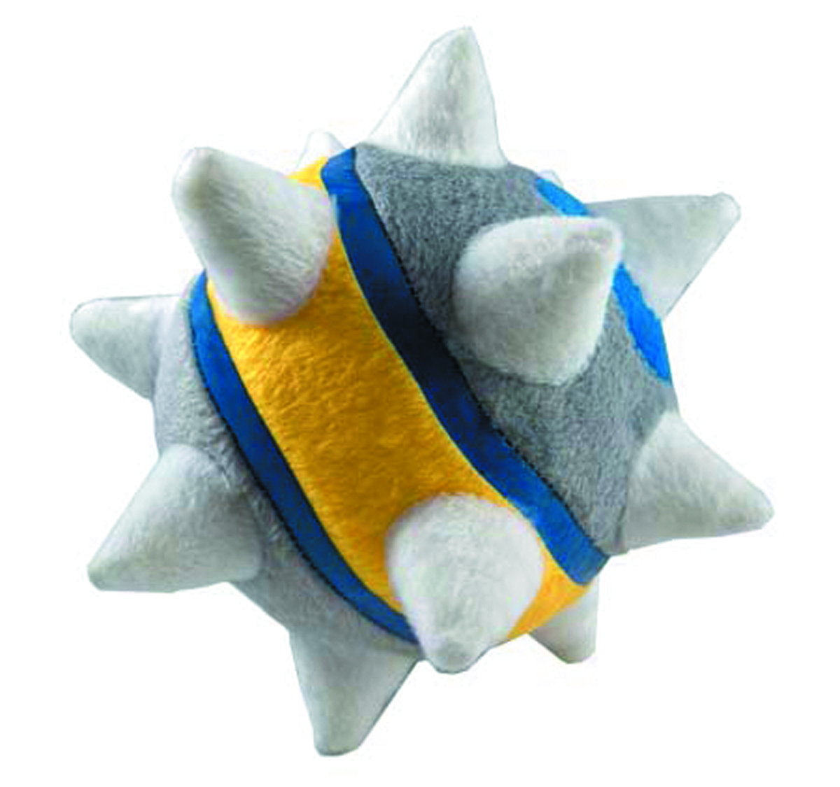 TEAM FORTRESS 2 PLUSH STICKY BOMB BLUE