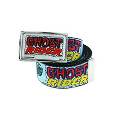 GHOST RIDER GRAPHIC BELT
