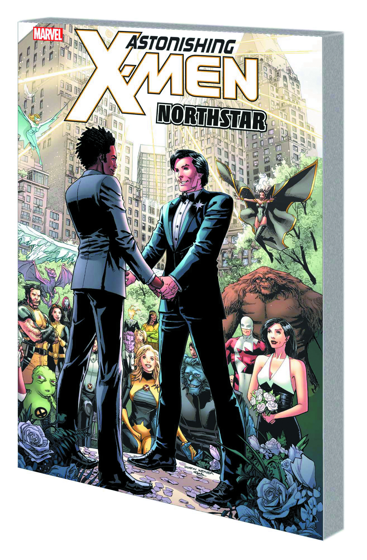 ASTONISHING X-MEN TP VOL 10 NORTHSTAR