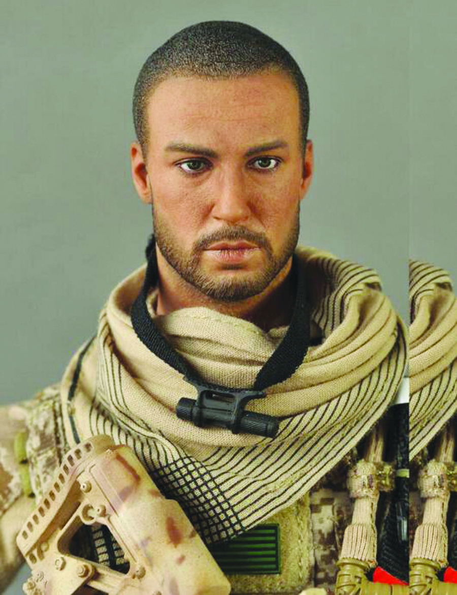MEDAL OF HONOR WARFIGHTER 1/6 PREACHER AF