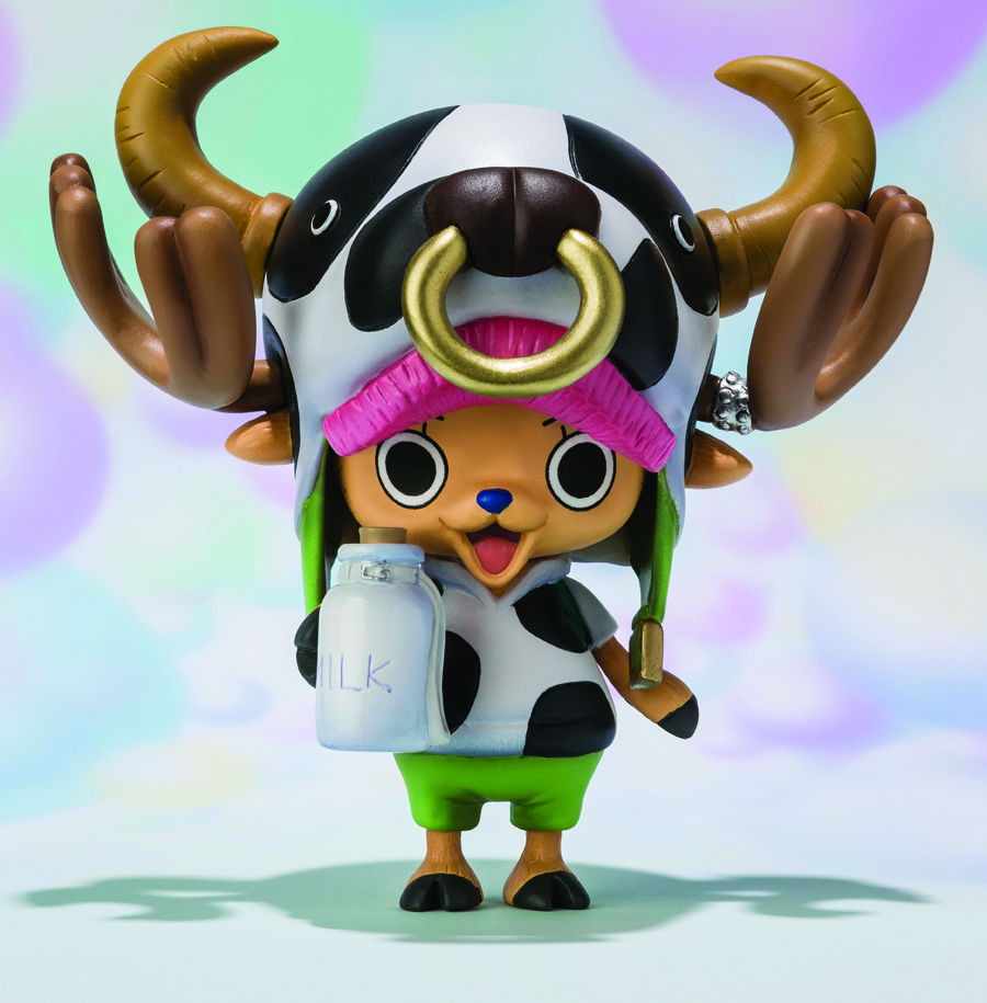 ONE PIECE CHOPPER FIGUARTS ZERO FILM Z VER