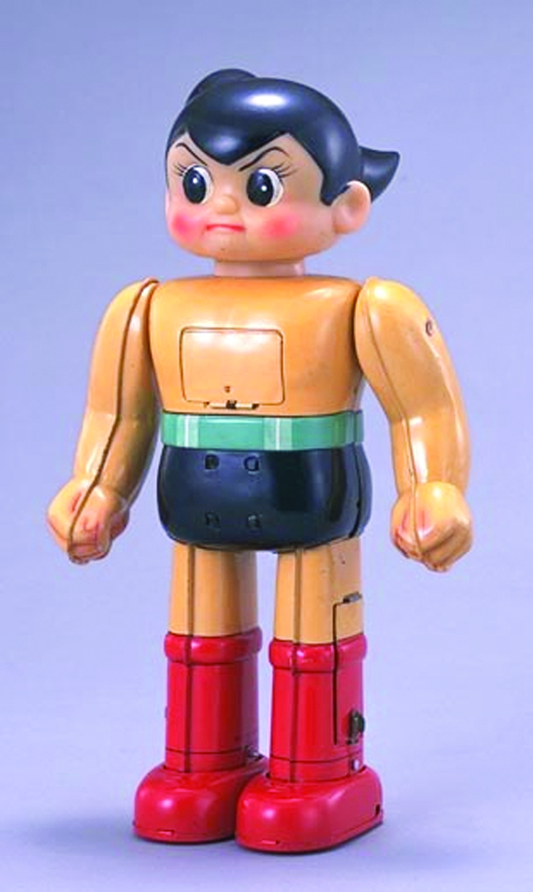 ASTRO BOY ATOM TIN TOY