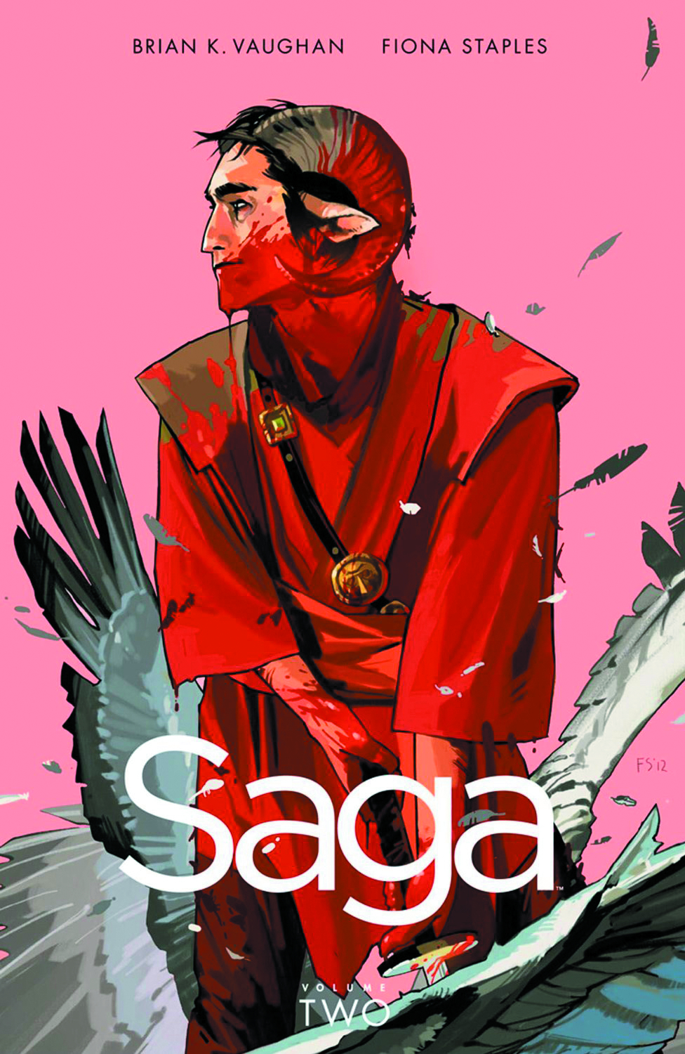 SAGA TP VOL 02 (APR130443) (MR)