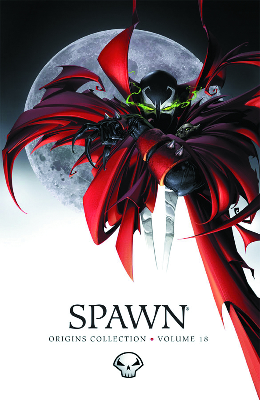 SPAWN ORIGINS TP VOL 18