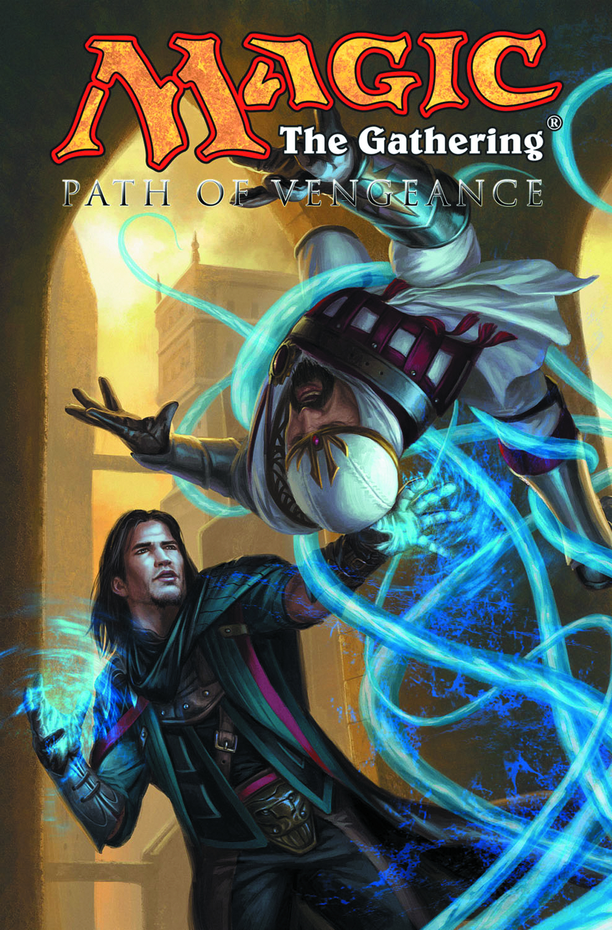 MAGIC THE GATHERING TP VOL 03 PATH OF VENGEANCE