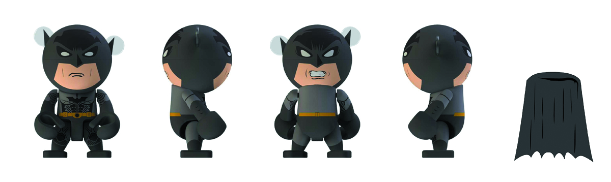 BATMAN DARK KNIGHT RISES TREXI