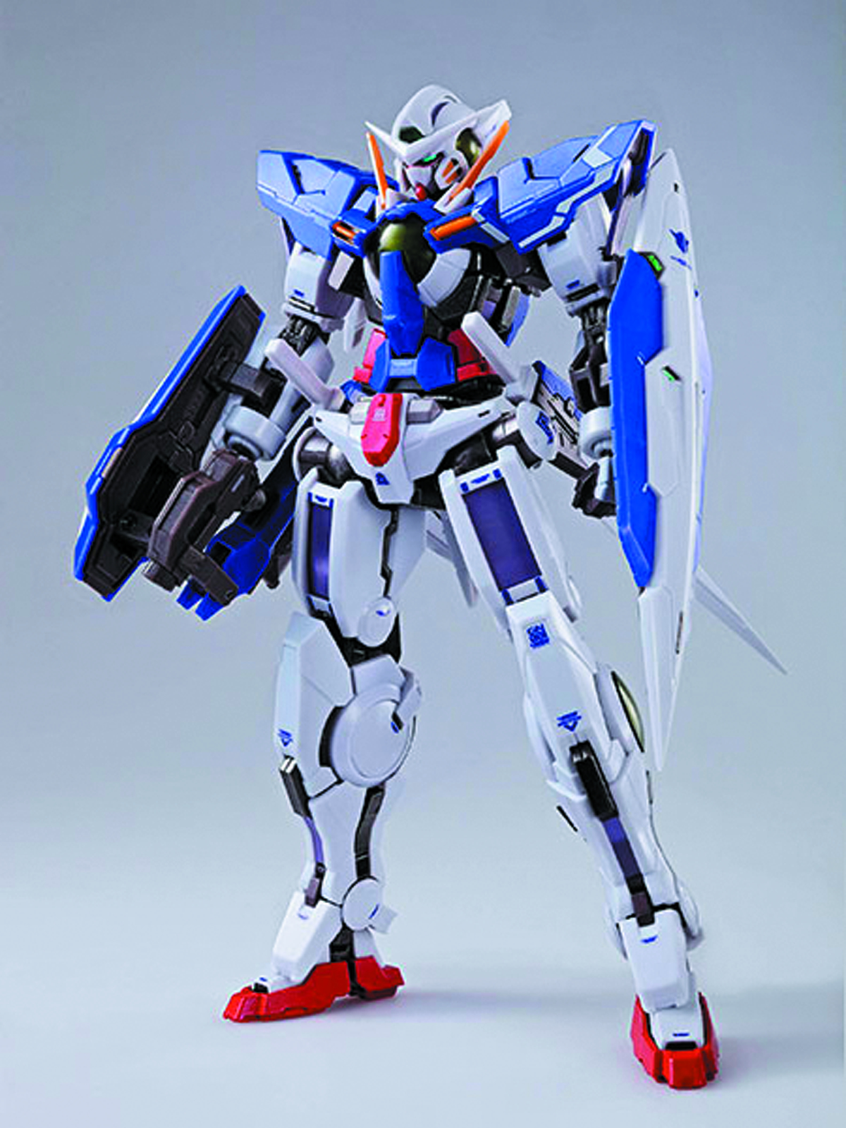 G00 GUNDAM EXIA/EXIA REPAIR III METAL BUILD