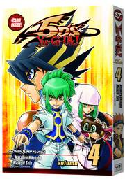 YU GI OH 5DS GN VOL 04