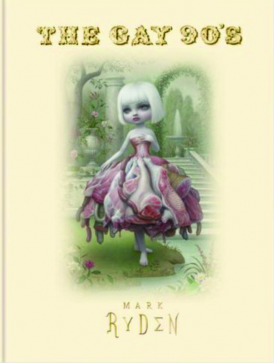 MARK RYDEN GAY 90S HC