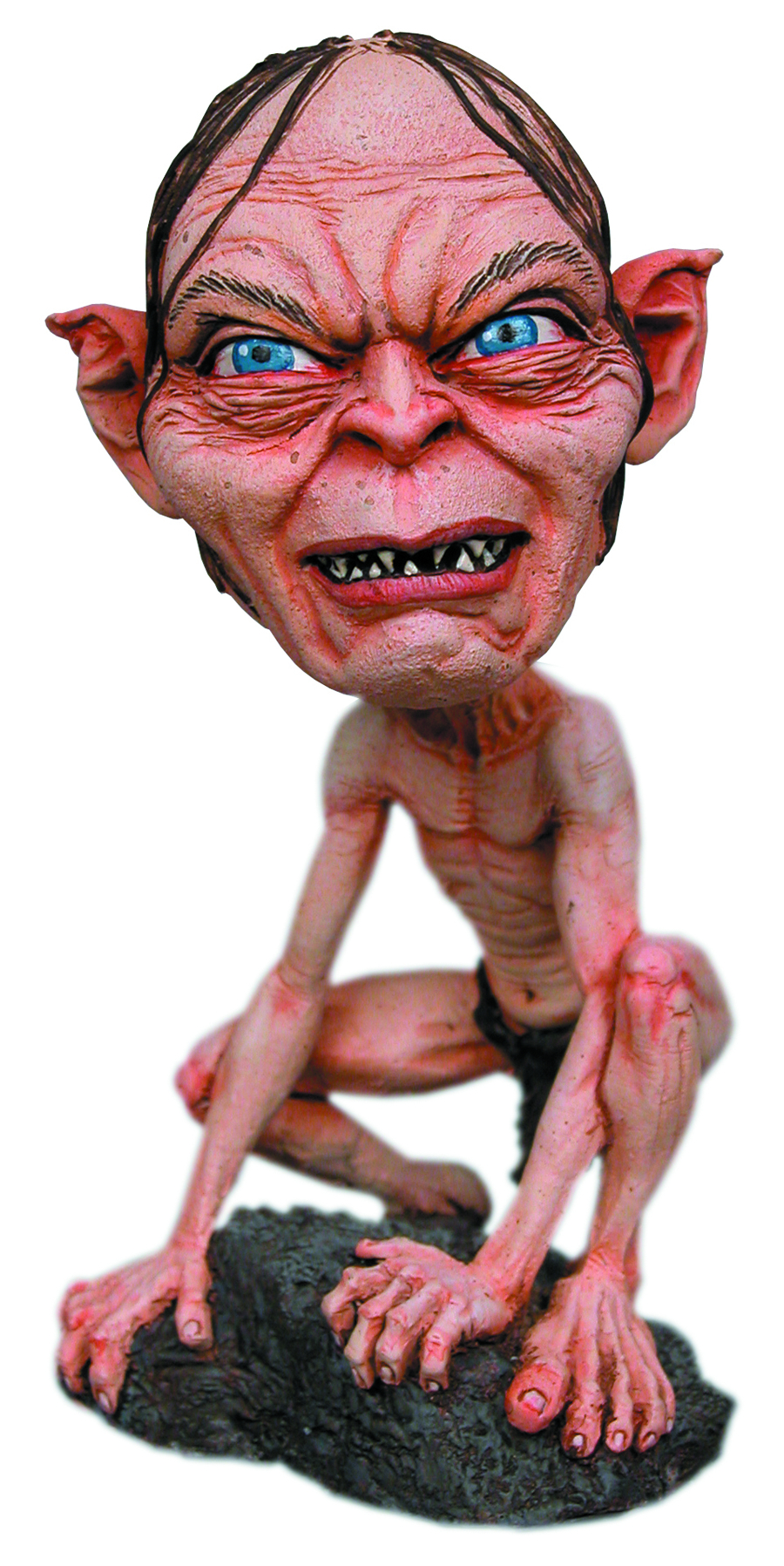 LOTR GOLLUM HEAD KNOCKER