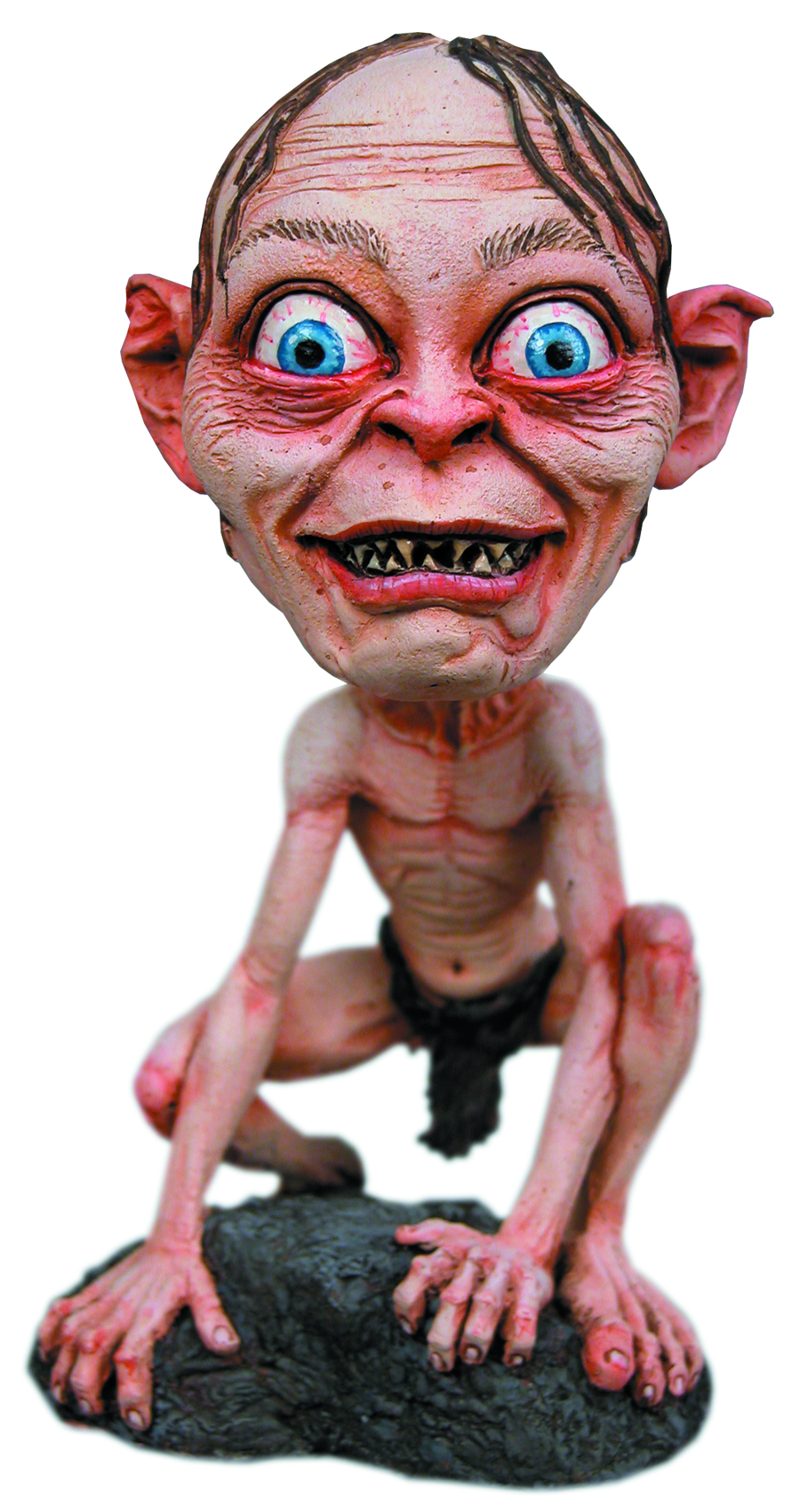LOTR SMEAGOL HEAD KNOCKER