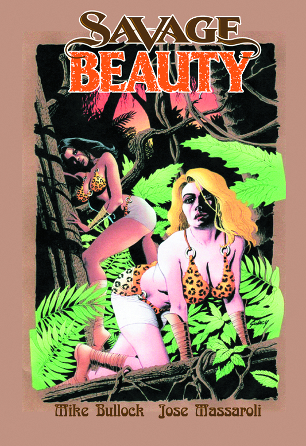 SAVAGE BEAUTY TP