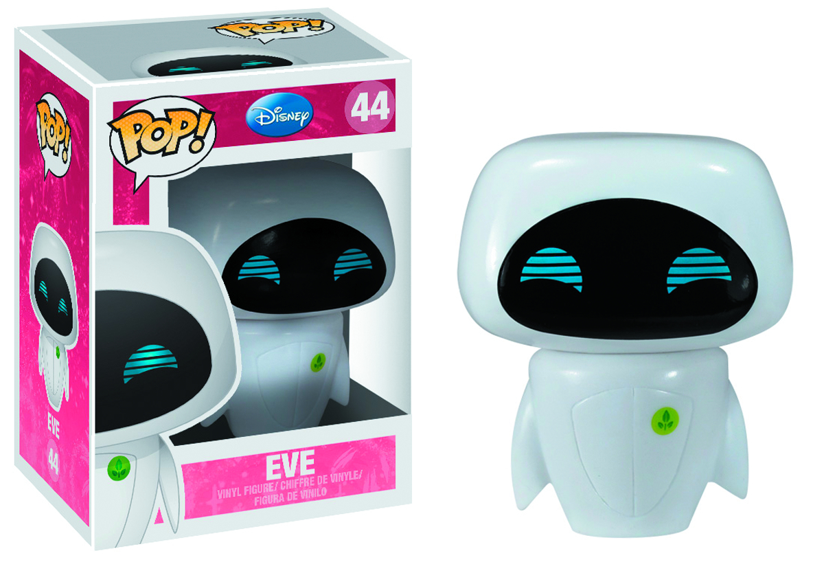 POP DISNEY EVE VINYL FIG