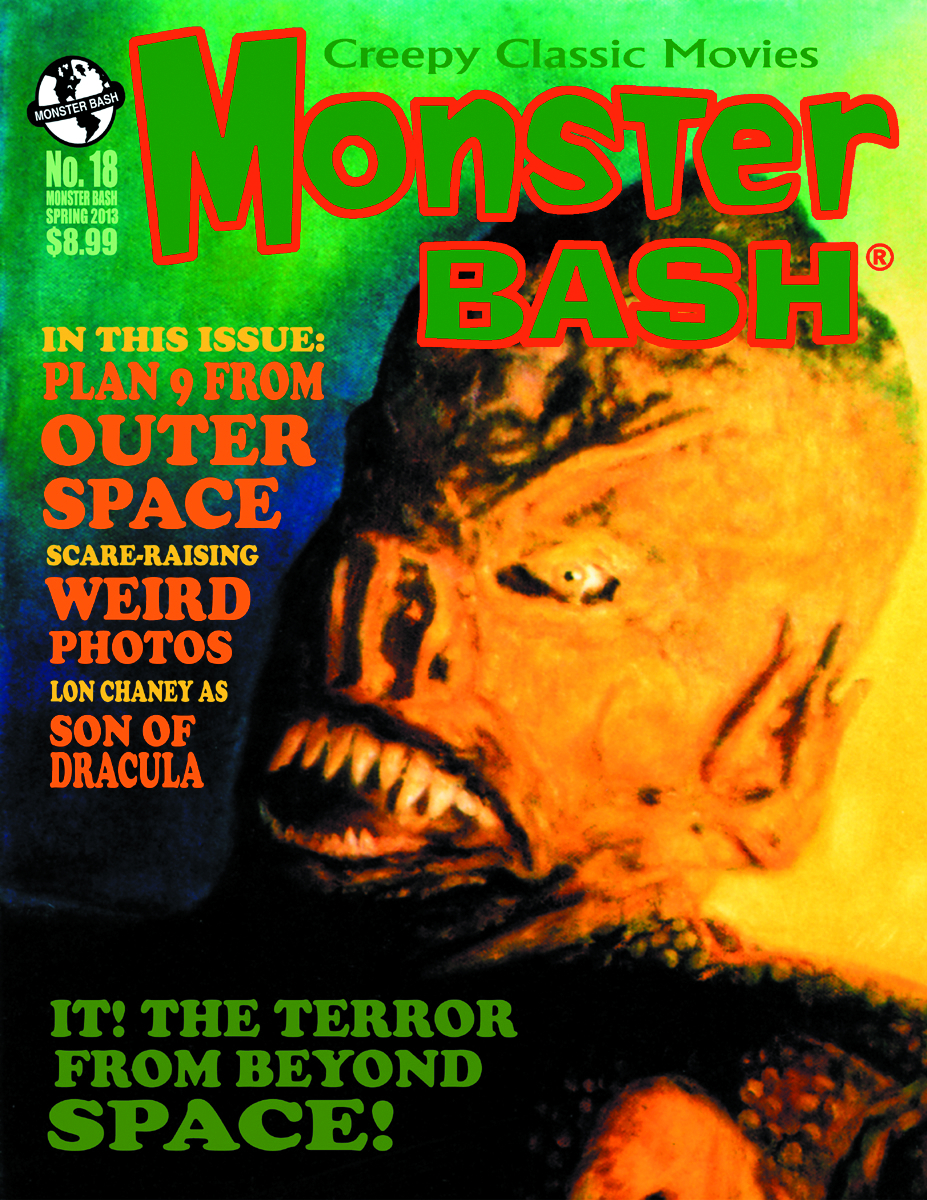 MONSTER BASH #18