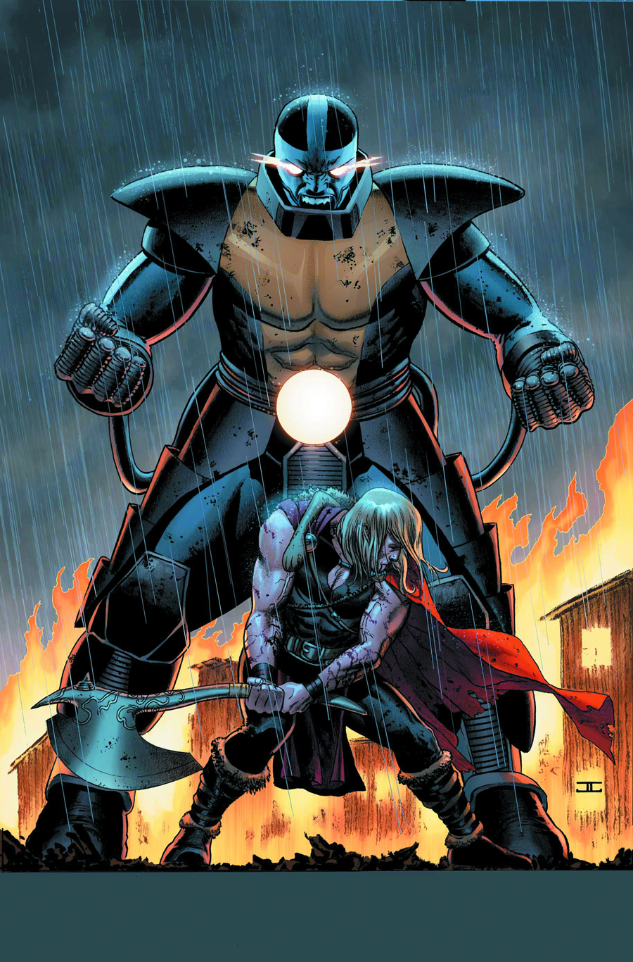 UNCANNY AVENGERS #6 NOW2
