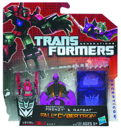 TF GENERATIONS LEGENDS AF ASST 201301