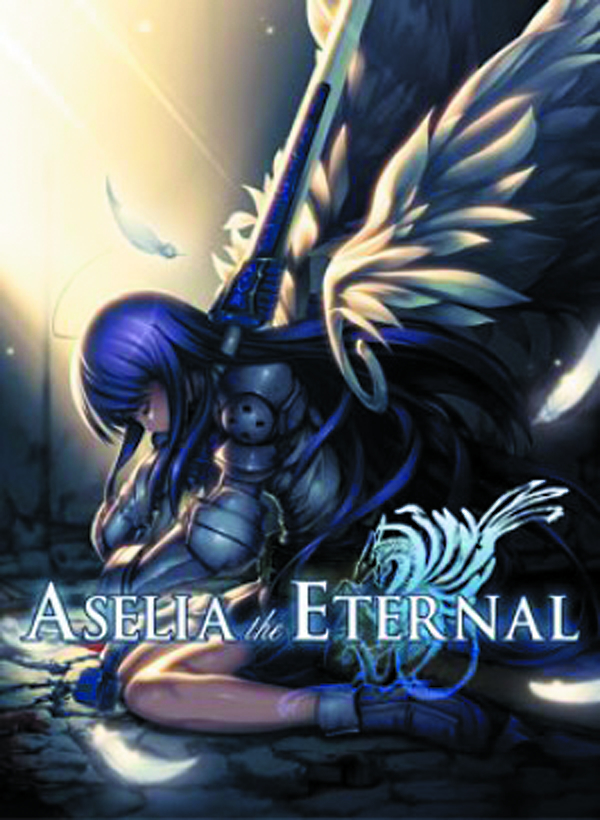 ASELIA THE ETERNAL PC DVD-ROM