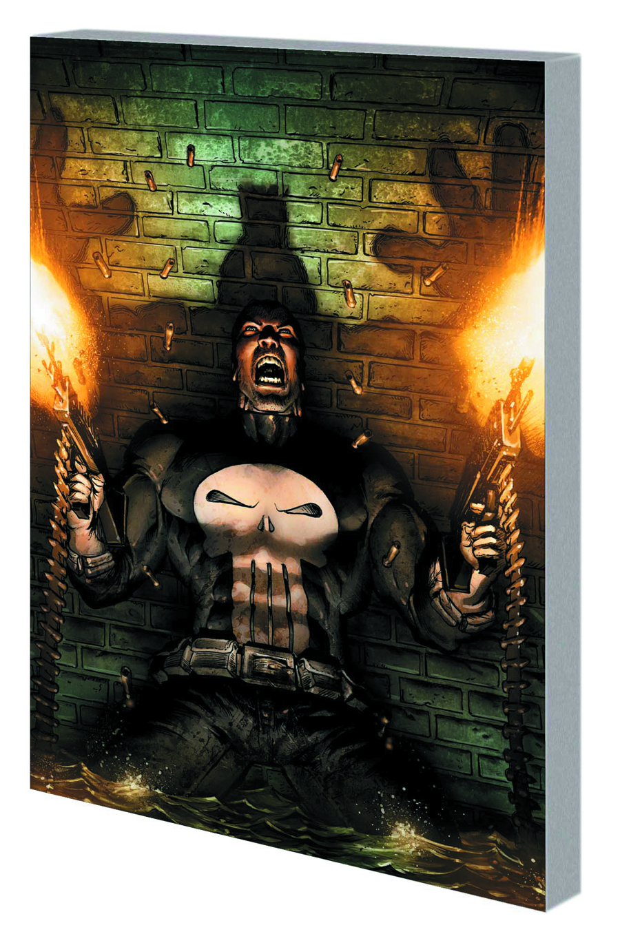 PUNISHER NIGHTMARE TP