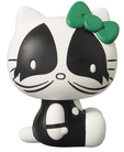 KISS X HELLO KITTY THE CATMAN VCD