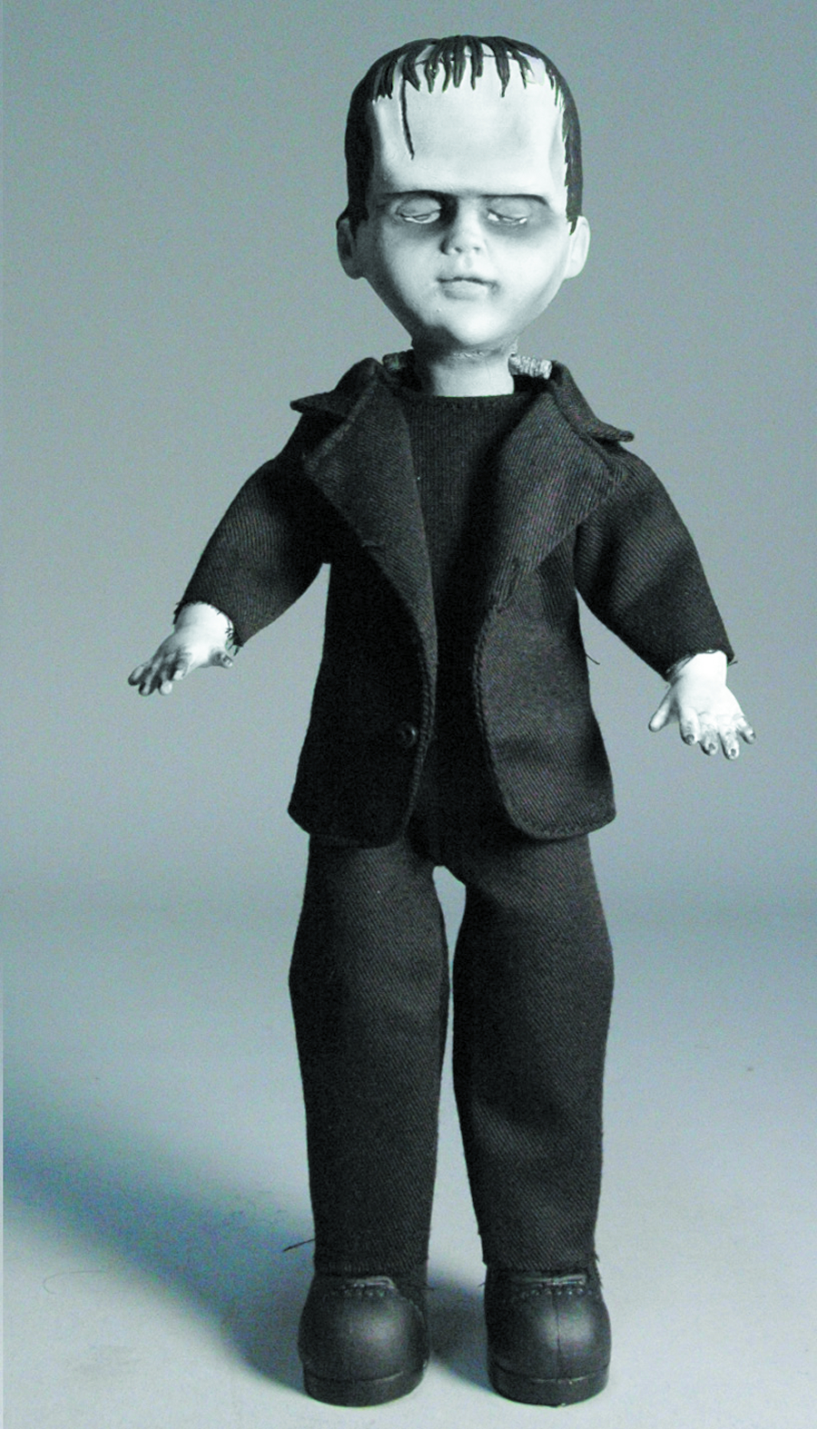 LIVING DEAD DOLLS FRANKENSTEIN B&W PX DOLL