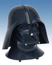 STAR WARS DARTH VADER TALKING MONEY BANK