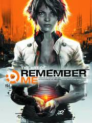 ART OF REMEMBER ME HC