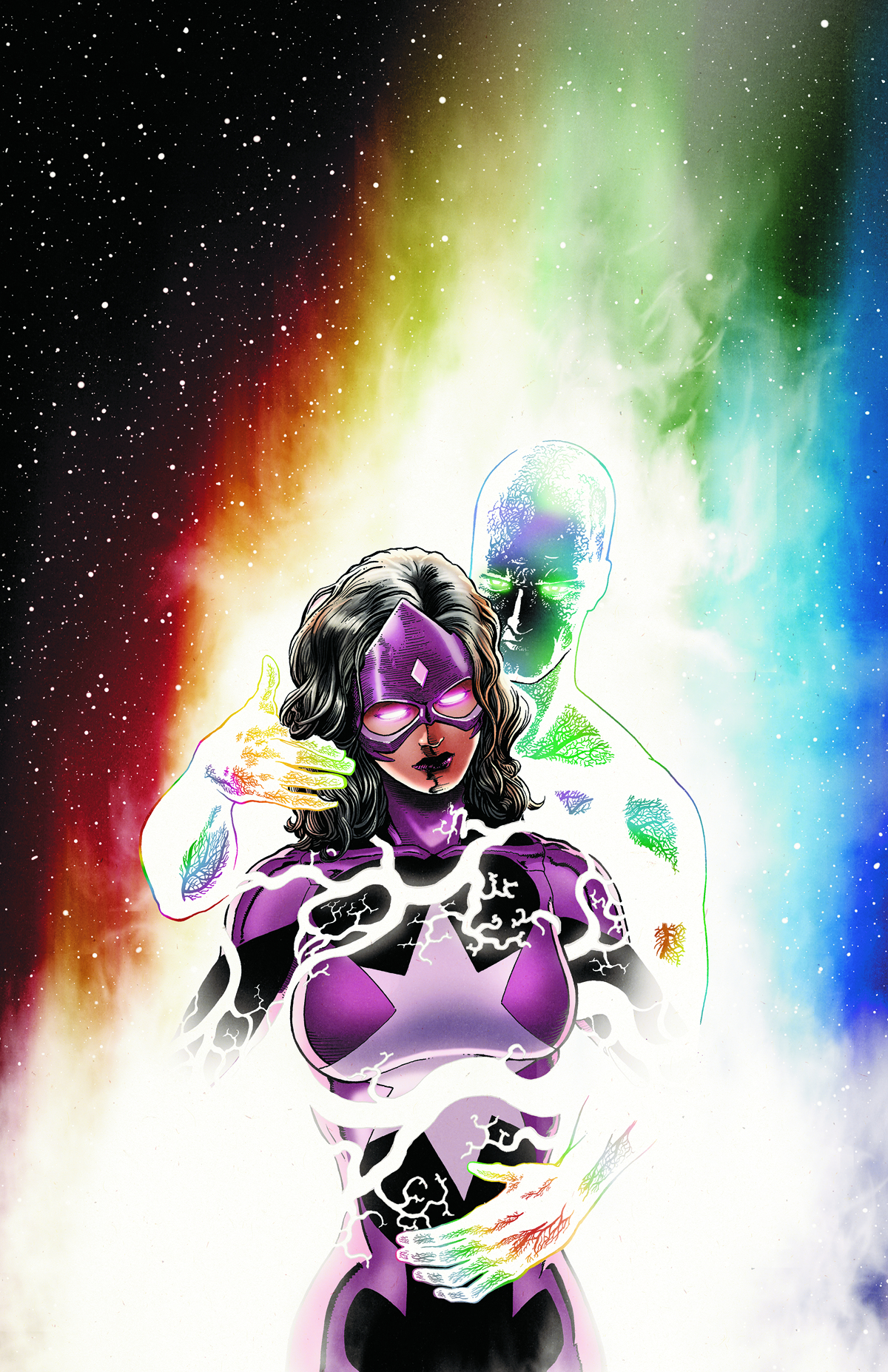 GREEN LANTERN NEW GUARDIANS #18