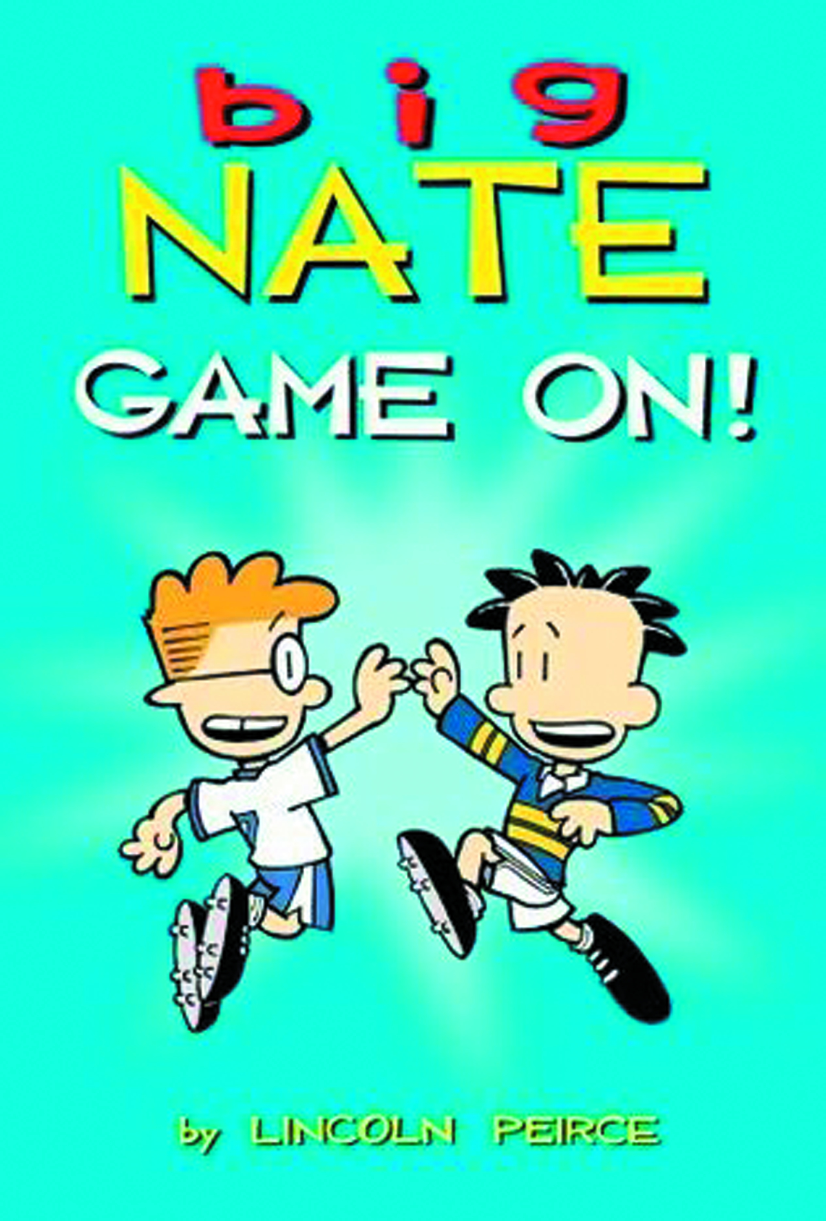 BIG NATE GAME ON TP
