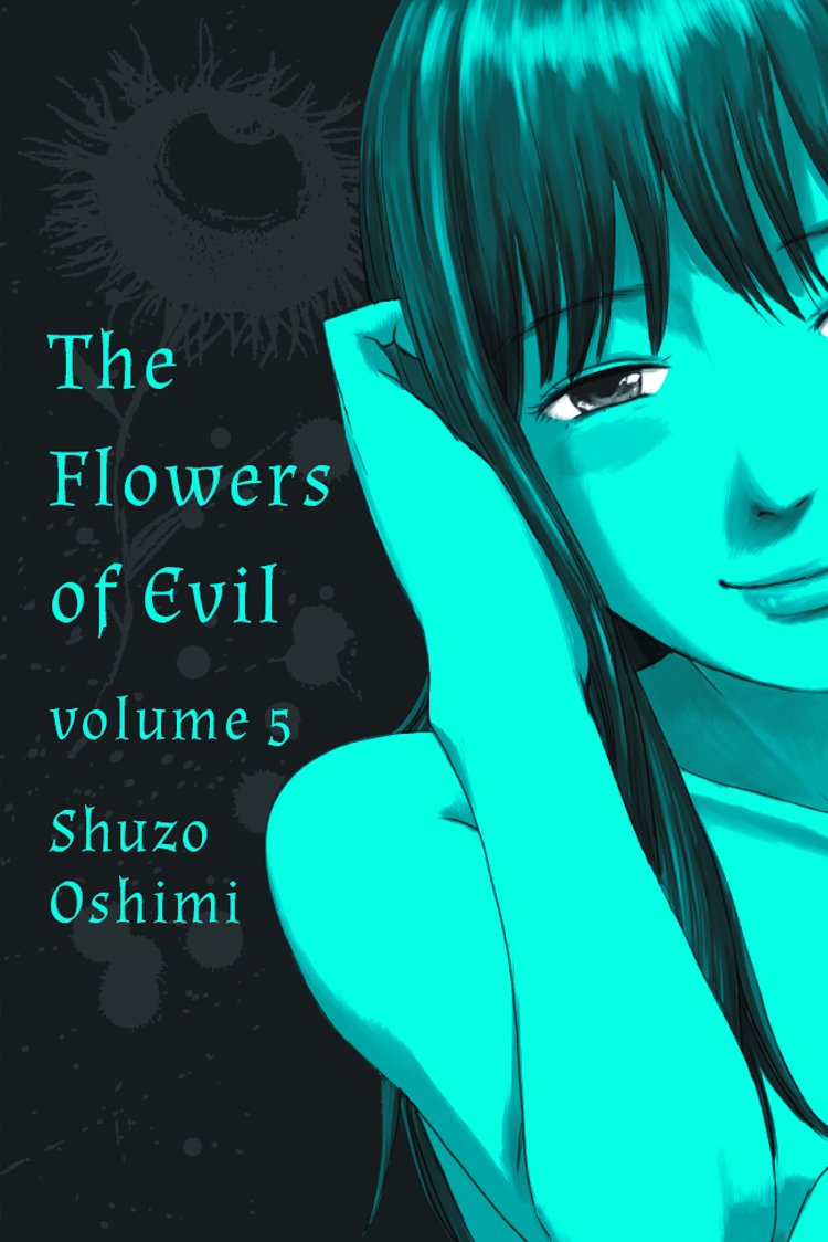 FLOWERS OF EVIL GN VOL 05