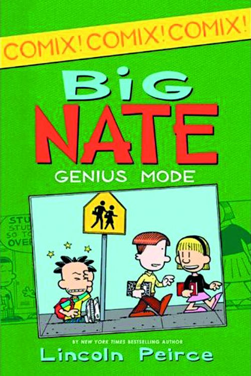 BIG NATE GENIUS MODE TP