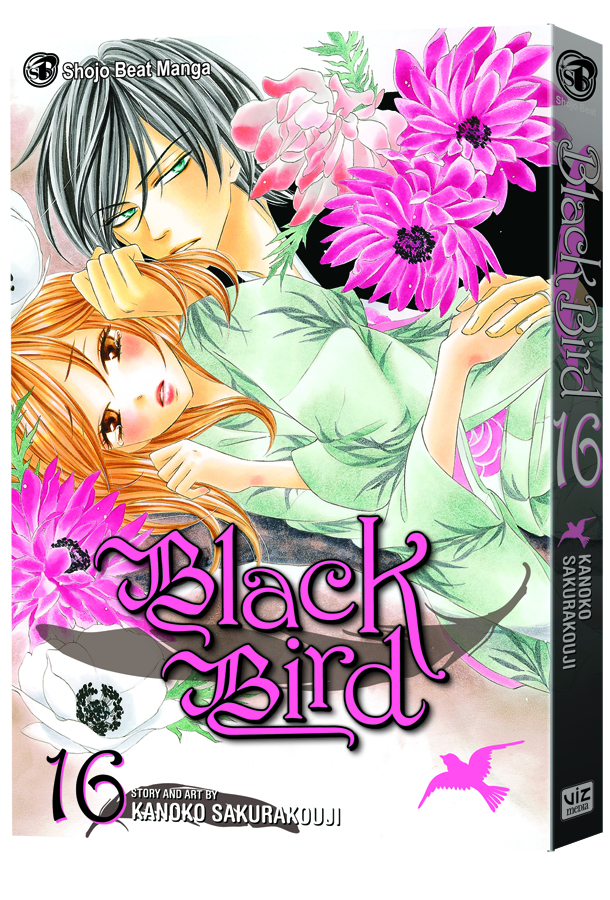 BLACK BIRD GN VOL 16