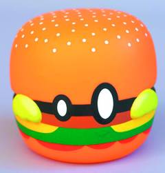 PONBURGER COIN BANK