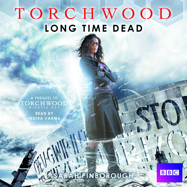 TORCHWOOD LONG TIME DEAD AUDIO CD