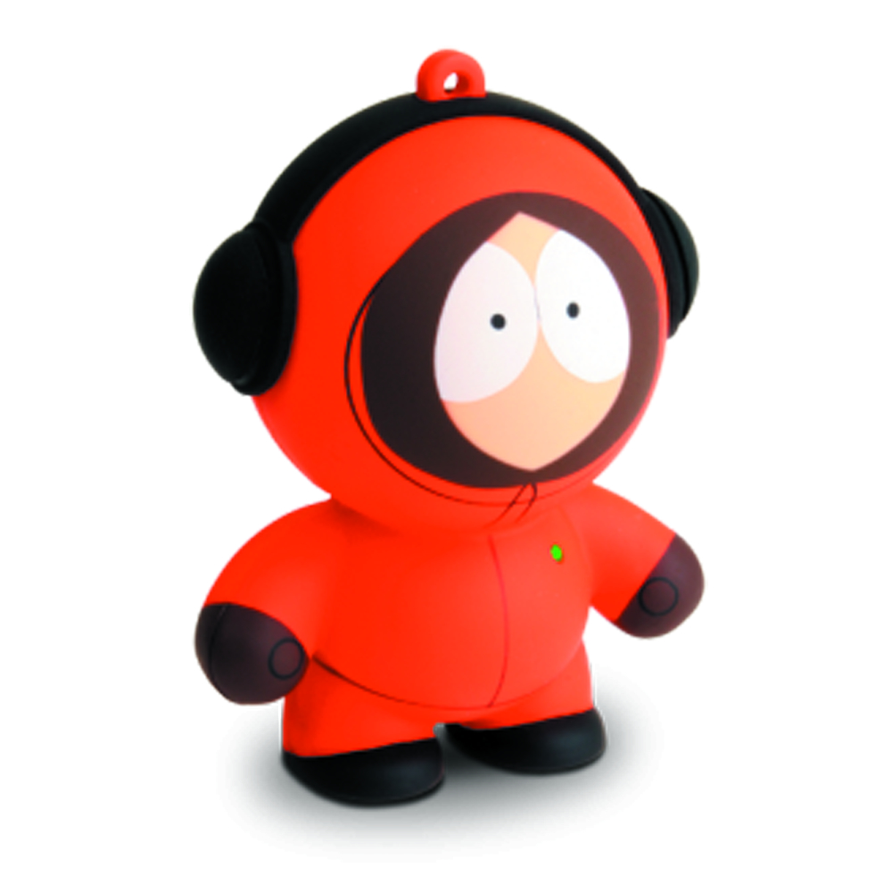 SOUTH PARK KENNY BEATZ BUDDIEZ MINI SPEAKER